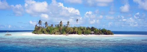 banner land und leute malediven