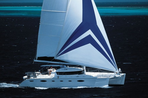 Aqua Tiki II