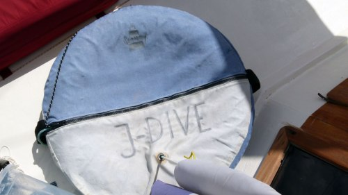 J-Dive